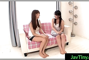 [JavTiny.Com] Idol Ai Uehara Fingering with Her Friend