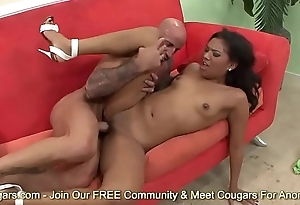 Emy Reyes Spreads Say no to Legs For A Good Dicking