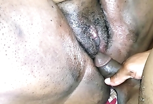 BIG BLACK EBONY BUBBLE Substructure TAKES IT DEEP AND THROWS IT BACK.....HUGE CUMSHOT..........*MUST SEE*