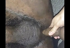 Ebony Pegging