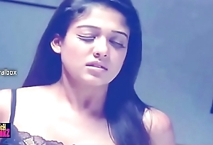 Nayantara very Hot Boobs  cleavage