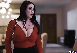 Angela White and Jane Wilde getting their pussies fuck hard!