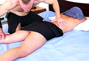 this &quot_Squirt Massage Coach&quot_ FAILS! (too funny!) Super Tight Amateur Asian.. FINGERED!  HunkHands.com/QUIZ  &laquo_&laquo_COMFORT or RESULTS.. pick ONE. NEW Vlog@25:30!&raquo_&raquo_ Hit &quot_19k&quot_ below for next week'_s show!