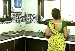 Hot Desi Romance With Hot Bhabhi And Her Economize