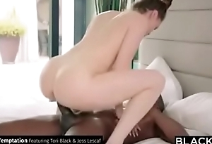 blacked bbc riding compilation