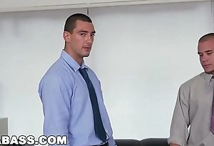 GRAB ASS - Fun Friday Is Never Fun At This Office, Lock The BOSS, Adam Bryant