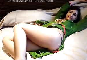 Desi paki secretary with Arab boss hotel Randi strip pa