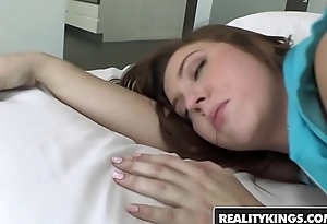 (Maddy Oreilly) loves big dicks in her exasperation - Reality Kings