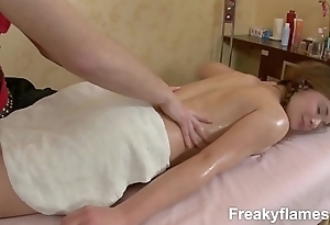 Majestic cum face 4 Fine norwegian Youngster getting poled in endless positions &amp_ deep loving intercourse